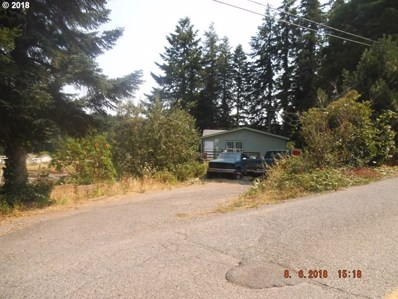 63111 Fruitdale Rd, Coos Bay, OR 97420 - MLS#: 18493329