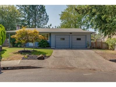 1675 SW 193RD Ct, Beaverton, OR 97003 - MLS#: 18493368
