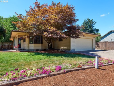600 E Mountainview Dr, Newberg, OR 97132 - MLS#: 18493579