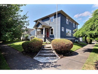 1603 SE 29TH Ave, Portland, OR 97214 - MLS#: 18493668