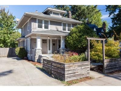 7503 SE Woodstock Blvd, Portland, OR 97206 - MLS#: 18493706
