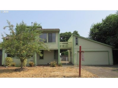 980 S Elm Ct, Canby, OR 97013 - MLS#: 18494010