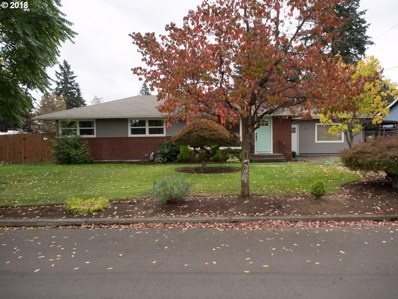10019 St Helens Ave, Vancouver, WA 98664 - MLS#: 18494021