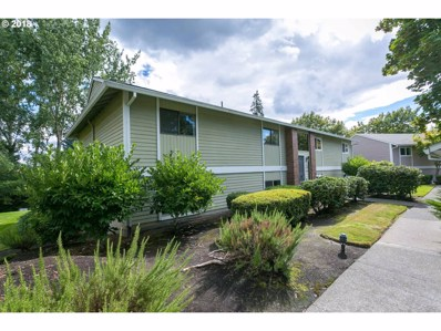 10820 SW Meadowbrook Dr UNIT 60, Tigard, OR 97224 - MLS#: 18494115
