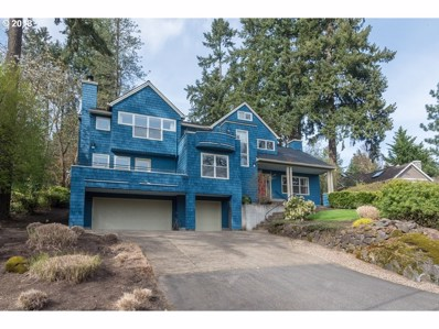 64 Berwick Rd, Lake Oswego, OR 97034 - MLS#: 18494203
