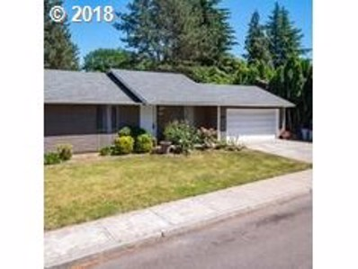 12060 SW 122ND Ct, Tigard, OR 97223 - MLS#: 18494492