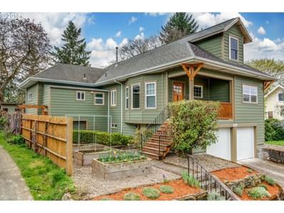 1826 N Sumner St, Portland, OR 97217 - MLS#: 18494981