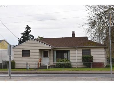 10008 SE Holgate Blvd, Portland, OR 97266 - MLS#: 18495105