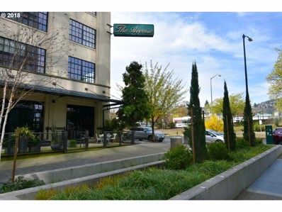 1400 NW Irving St UNIT 302, Portland, OR 97209 - MLS#: 18495303