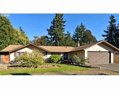 1834 SE 149TH Ave, Portland, OR 97233 - MLS#: 18495392