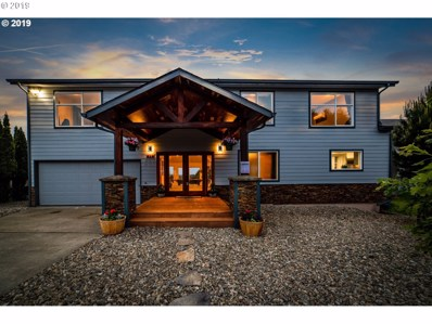 860 Prefontaine Dr, Coos Bay, OR 97420 - MLS#: 18495534