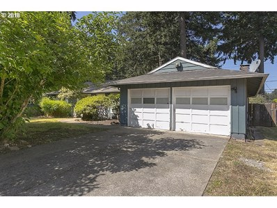 915 NE 177TH Ave, Portland, OR 97230 - MLS#: 18495729