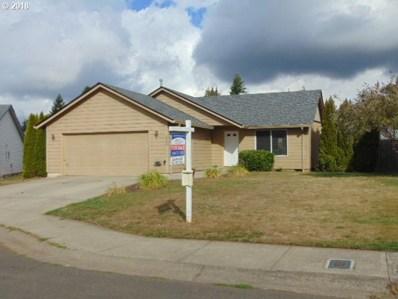 5320 NE 70TH Cir, Vancouver, WA 98661 - MLS#: 18496307