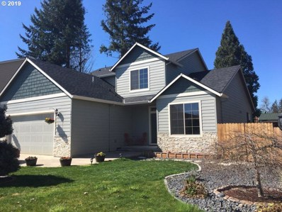 34511 Noble Rd, St. Helens, OR 97051 - MLS#: 18496314