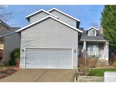 5525 NW Deerfield Way, Portland, OR 97229 - MLS#: 18496340