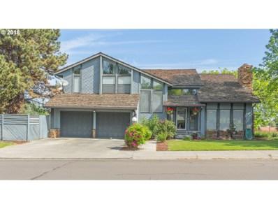 745 E Pine Ave, Hermiston, OR 97838 - MLS#: 18496602
