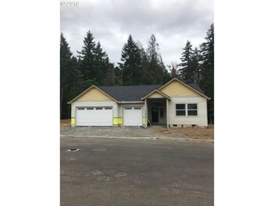1280 NE Cascadia Ridge Dr, Estacada, OR 97023 - MLS#: 18496609