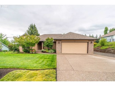 2483 Maplewood Dr, Dallas, OR 97338 - MLS#: 18496748