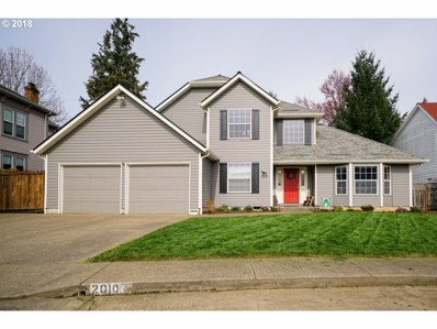 2010 Orchard Ln SW, Albany, OR 97321 - MLS#: 18496818