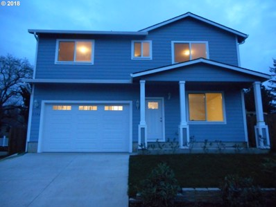 3796 NE 110TH Way, Portland, OR 97220 - MLS#: 18496943