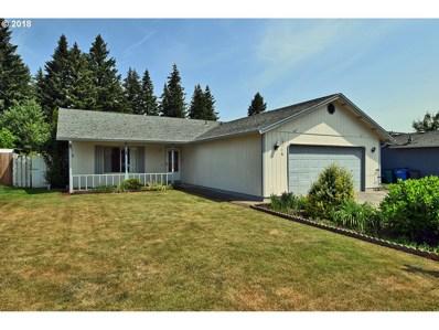 15716 NE 10TH St, Vancouver, WA 98684 - MLS#: 18496990