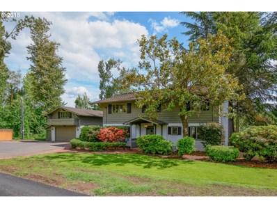 8021 SE Evergreen Hwy, Vancouver, WA 98664 - MLS#: 18497020