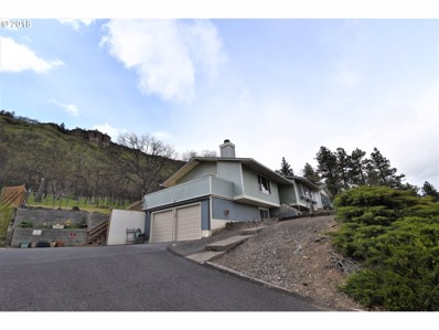 3408 W 13TH St, The Dalles, OR 97058 - MLS#: 18497034