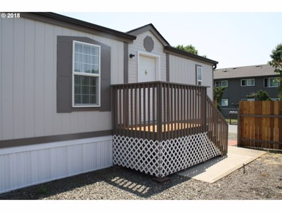 2540 NE Kerr St UNIT 5, Roseburg, OR 97470 - MLS#: 18497107