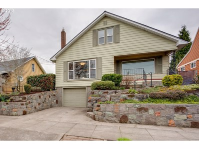 2337 SE Taggart St, Portland, OR 97202 - MLS#: 18497327