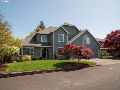 5400 NW Hawk Pl, Portland, OR 97229 - MLS#: 18497380