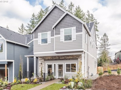 8112 SW Oldham Dr, Beaverton, OR 97007 - MLS#: 18497456