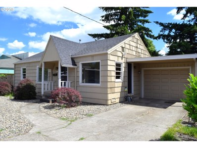 8054 SE Flavel St, Portland, OR 97206 - MLS#: 18497651