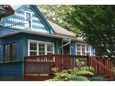 1323 SE 36TH Ave, Portland, OR 97214 - MLS#: 18497720