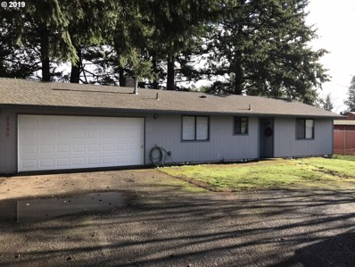 2390 SE 154TH Ave, Portland, OR 97233 - MLS#: 18497737