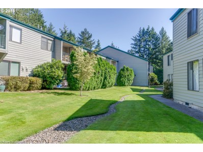 6745 SW Scholls Ferry Rd UNIT 21, Beaverton, OR 97008 - MLS#: 18497751