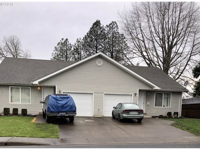 458 S Ecols St, Monmouth, OR 97361 - MLS#: 18497790