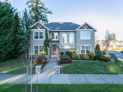 10903 SW Helenius St, Tualatin, OR 97062 - MLS#: 18497998
