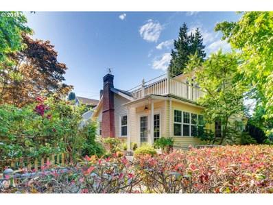 1537 SE Flavel St, Portland, OR 97202 - MLS#: 18498092