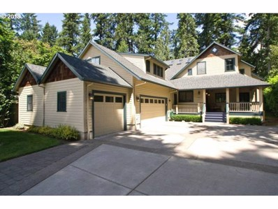 21880 SW Ribera Ln, West Linn, OR 97068 - MLS#: 18498149