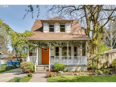 7926 N Dana Ave, Portland, OR 97203 - MLS#: 18498537