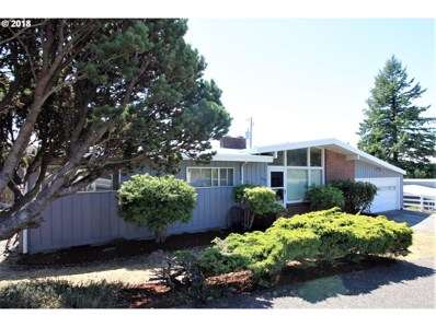 1849 Juniper Ave, Coos Bay, OR 97420 - MLS#: 18498556