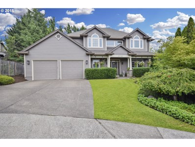 15745 SW Murrelet Dr, Beaverton, OR 97007 - MLS#: 18498638