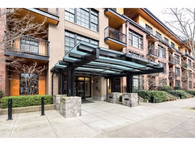 2335 NW Raleigh St UNIT A215, Portland, OR 97210 - MLS#: 18498748