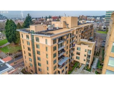 701 Columbia St UNIT 702, Vancouver, WA 98660 - MLS#: 18498773