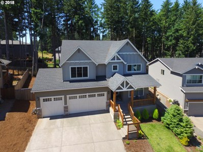 3473 Vista Heights Ln, Eugene, OR 97405 - MLS#: 18498961