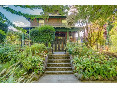 4015 N Overlook Blvd, Portland, OR 97227 - MLS#: 18499016