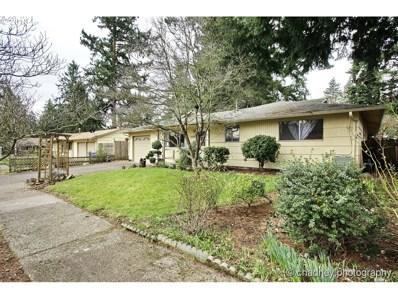 1509 SE 143RD Pl, Portland, OR 97233 - MLS#: 18499187