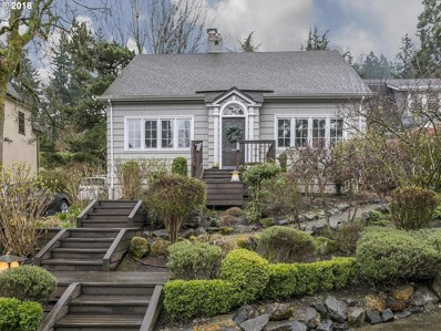 2788 SW Old Orchard Rd, Portland, OR 97201 - MLS#: 18499495