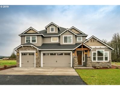 16525 NE 170TH Ave, Brush Prairie, WA 98606 - MLS#: 18499519