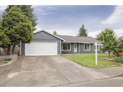 6890 SW 203RD Ct, Beaverton, OR 97078 - MLS#: 18499585
